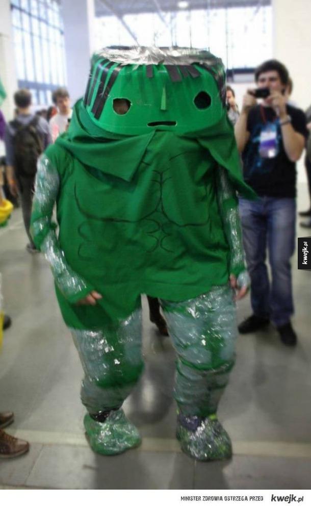Zły Hulk