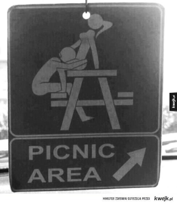 Robimy piknik?