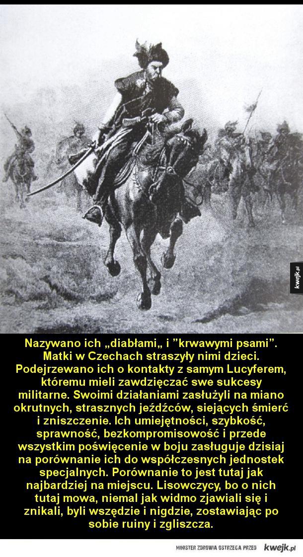 Polska jazda przed którą drżała cała Europa