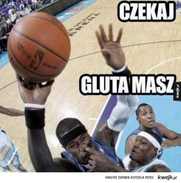Koszykówka taka jest