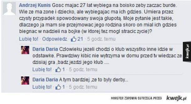 Derby Knurowa xD