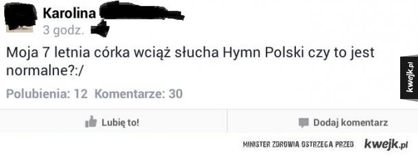 Problemy matek na fb...