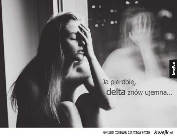 Delta...