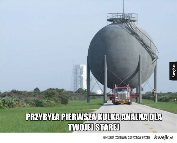 Wielka kula