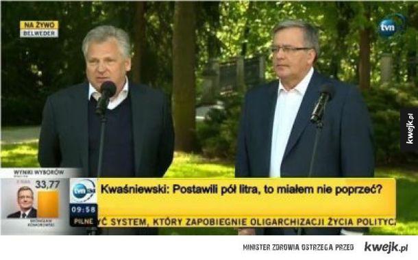 Kwaśniewski XD