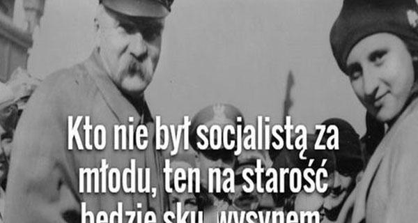 Cytaty Józefa Piłsudskiego Galeria Kwejkpl