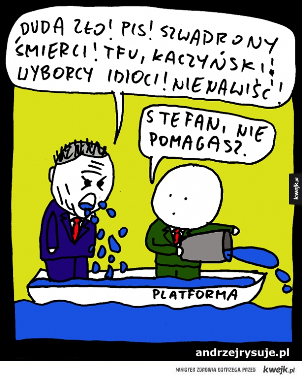 Niesiołowski...