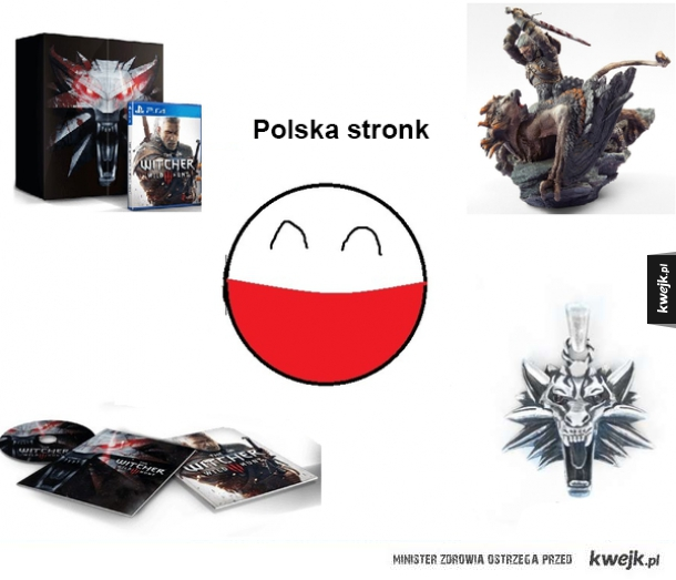 Polska stronk