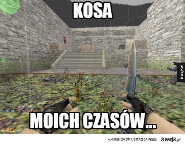 Kosa...
