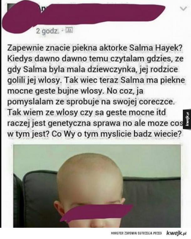 Co to za matka?!