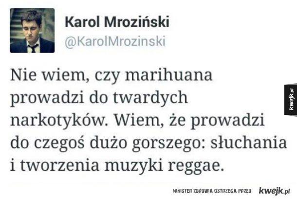 Do czego prowadzi marihuana