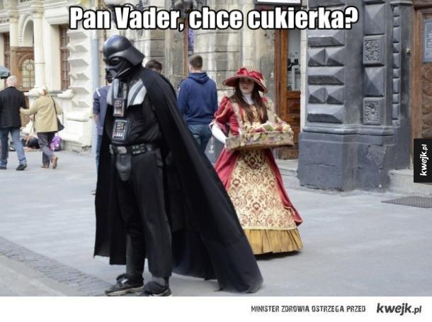Smutny Vader