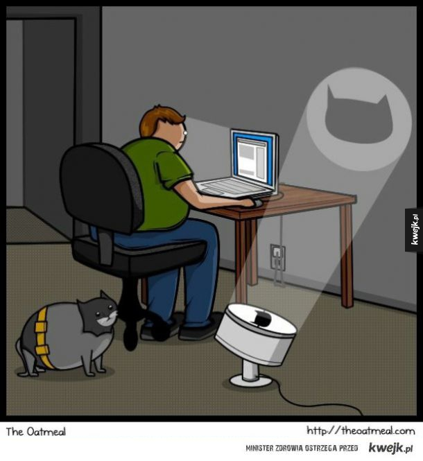 Bat-koteł