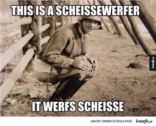 Język niemiecki jest niemiecki