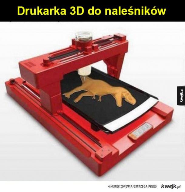 Najlepsza drukarka ever!