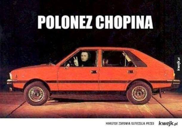 Polonez.