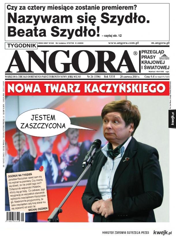 Tymczasem Angora