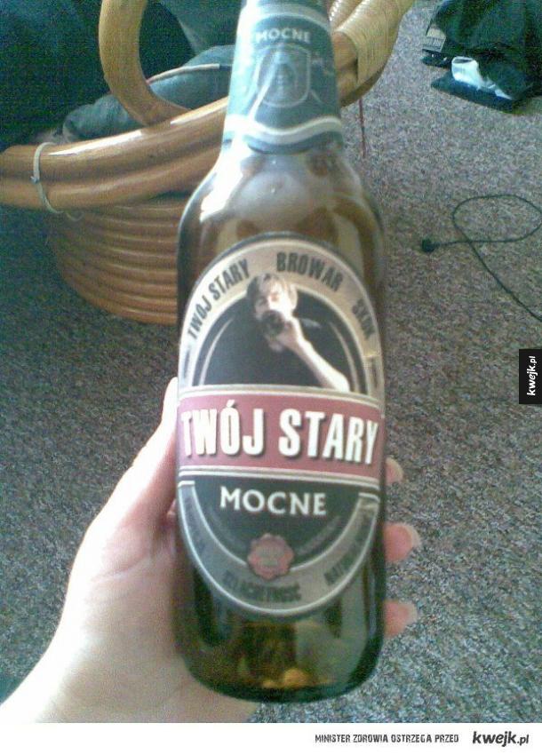 Fajna nazwa piwa