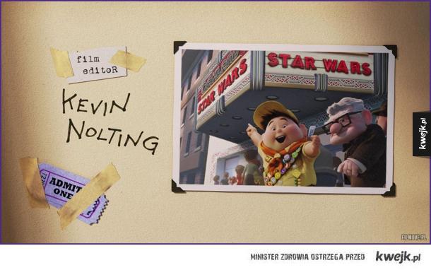 Disney już wtedy wiedział, że kupi prawa do Gwiezdnych Wojen