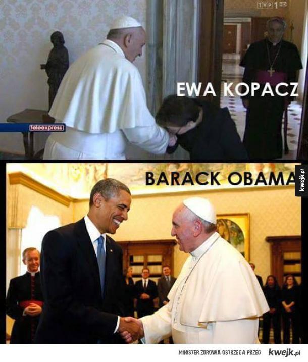 Zauważ różnicę