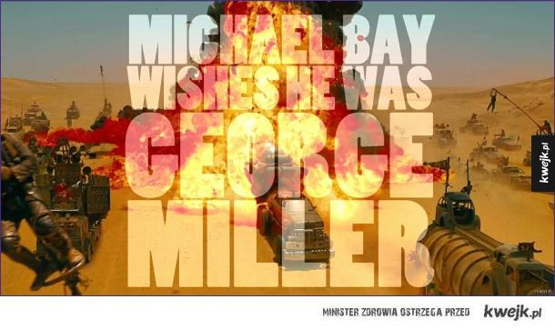 Miller najlepszy