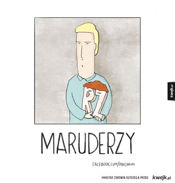 Maruderzy.