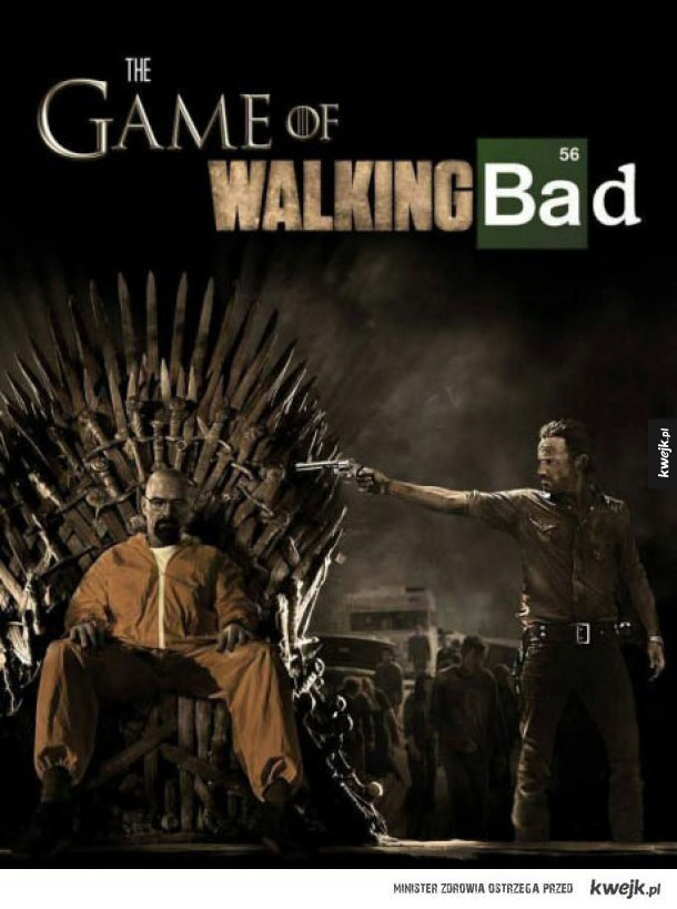 Najlepszy serial