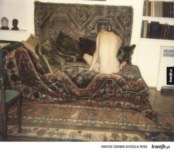 Ciekawostka: Oto kozetka Zygmunta Freuda