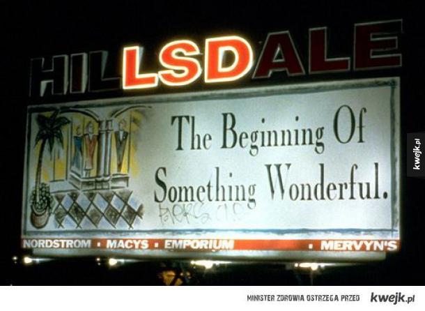 Początek czegoś cudownego