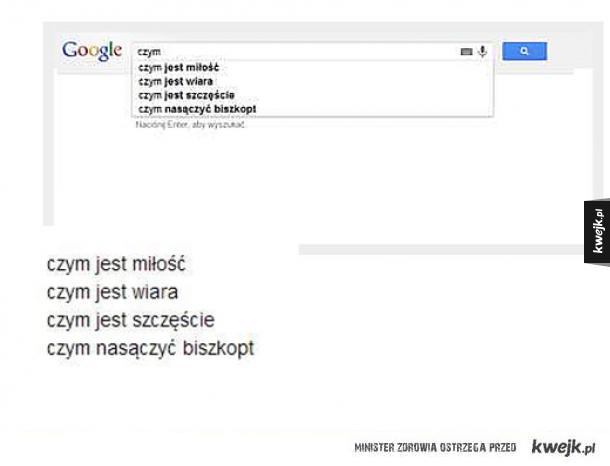 Co ta wyszukiwarka