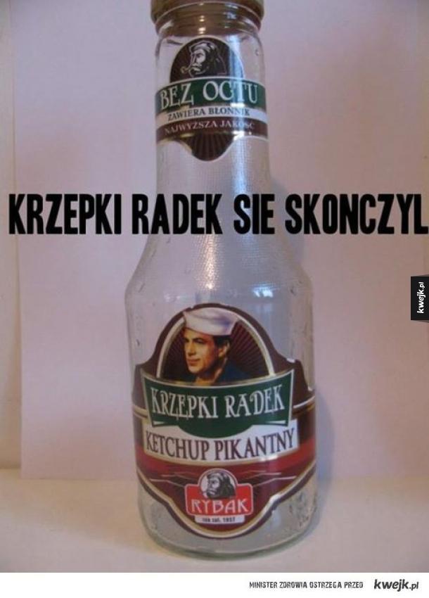 Krzepki Radek