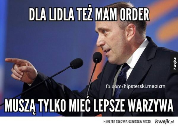 Nowy order