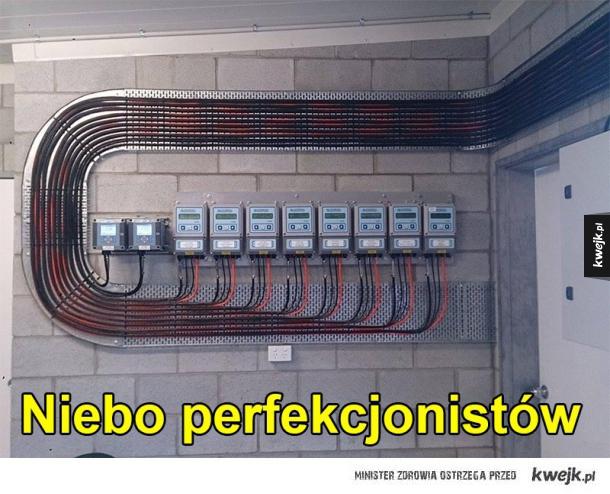 Perfekcja!