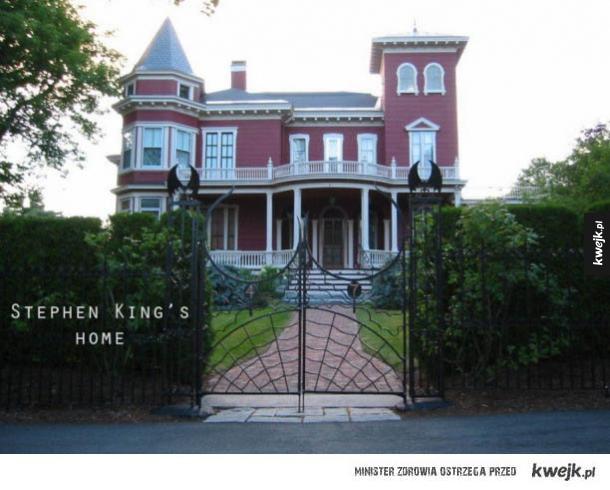 Dom Stephena Kinga
