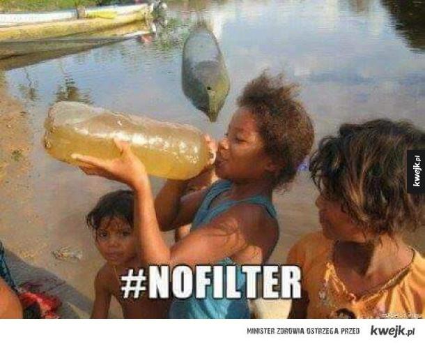Bez filtra...