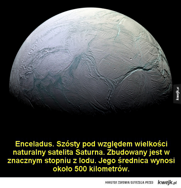 Niezwykłe zdjęcia wykonane przez sondę Cassini - Rea, drugi co do wielkości księżyc Saturna, na tle Tytana, największego księżyca tej planety.    Daphnis jest jednym z wewnętrznych księżyców Saturna. Jego grawitacja odpowiada za istnienie szczeliny w pierścieniu A, jaką jest przerwa Keelera. Ma także wpł