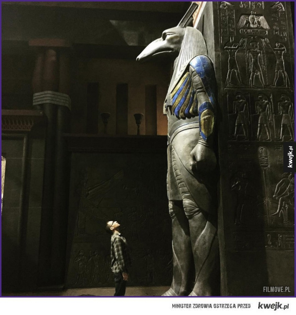 Bryan Singer w X-Men: Apocalypse stawia na scenografię zamiast CGI