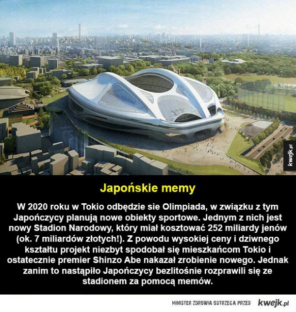 Japońskie śmieszki