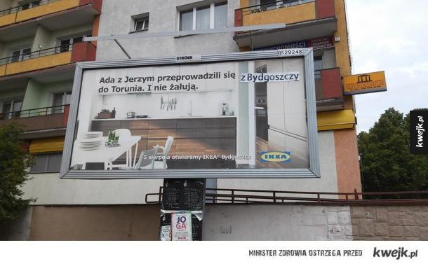 Tymczasem w Toruniu...