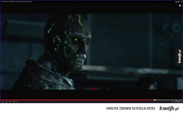 Doom z nowej Fantastycznej Czwórki. Coś poszło nie tak