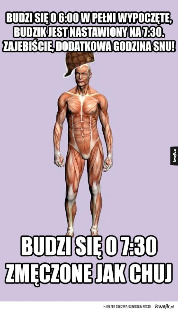 Wredne ciało
