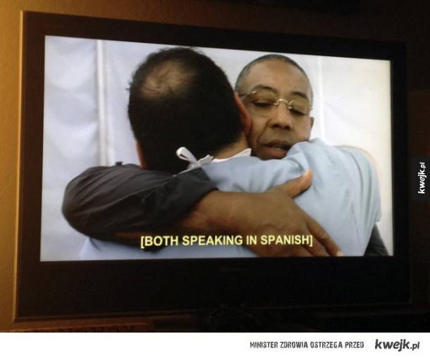 Leniwe tłumaczenia