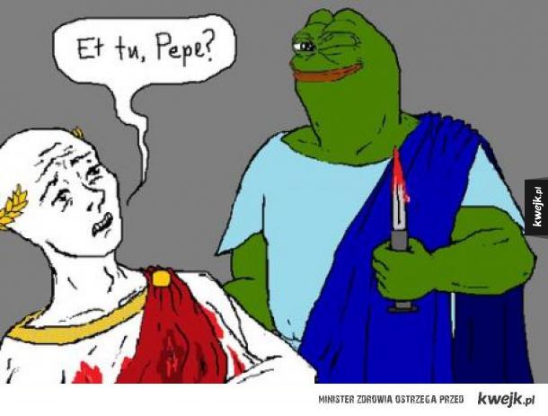 Brutus Pepe