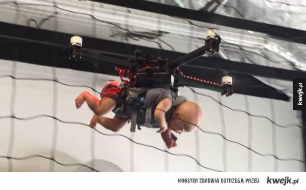 Do czego można użyć drona