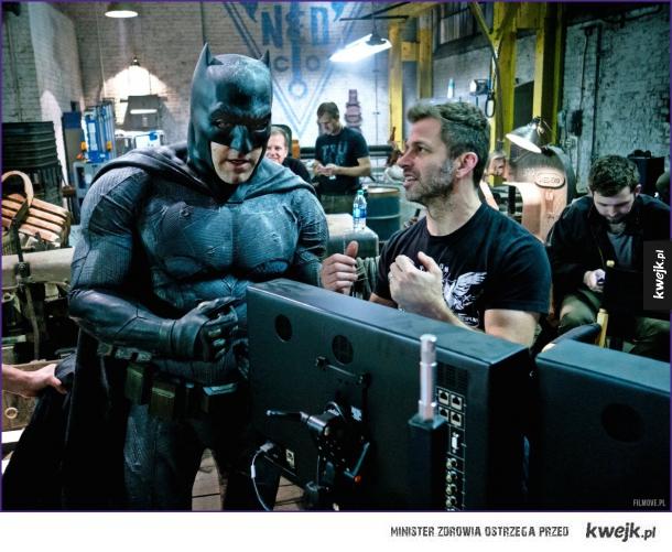 Batman - reżyser