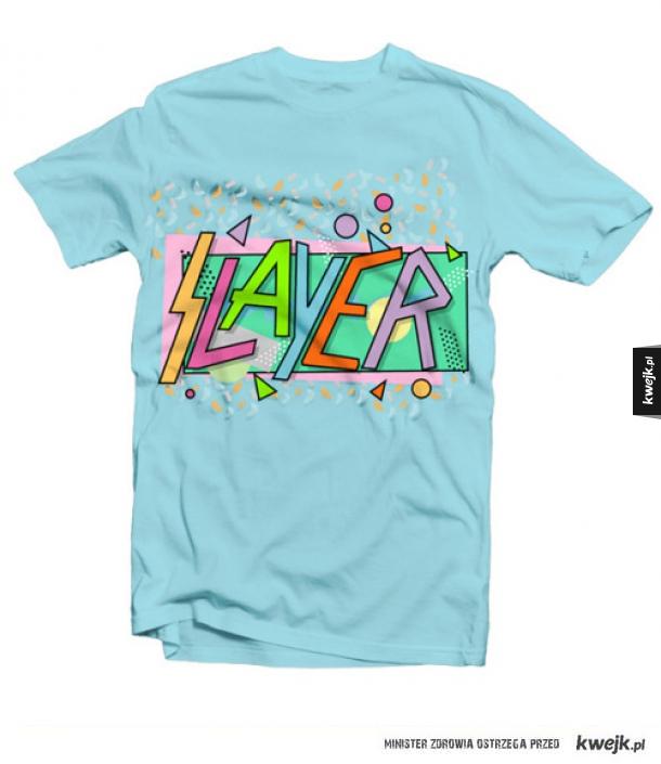 Slayer k*rwa