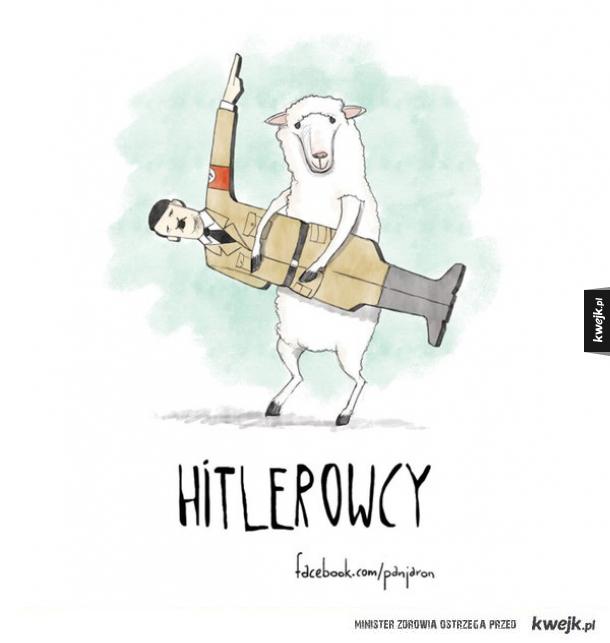 Hitlerowcy