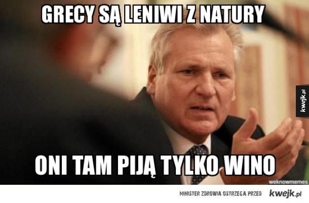 Grecy...