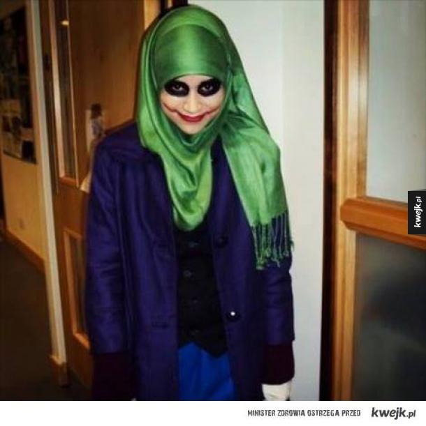 Islamski Joker