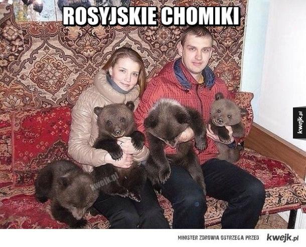 W Rosji wszystok jest możliwe